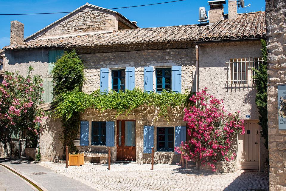 Saint-Rémy-de-Provence en Provence
