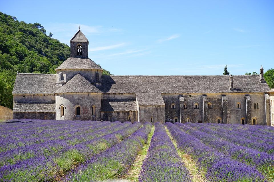 Abbaye Gorde