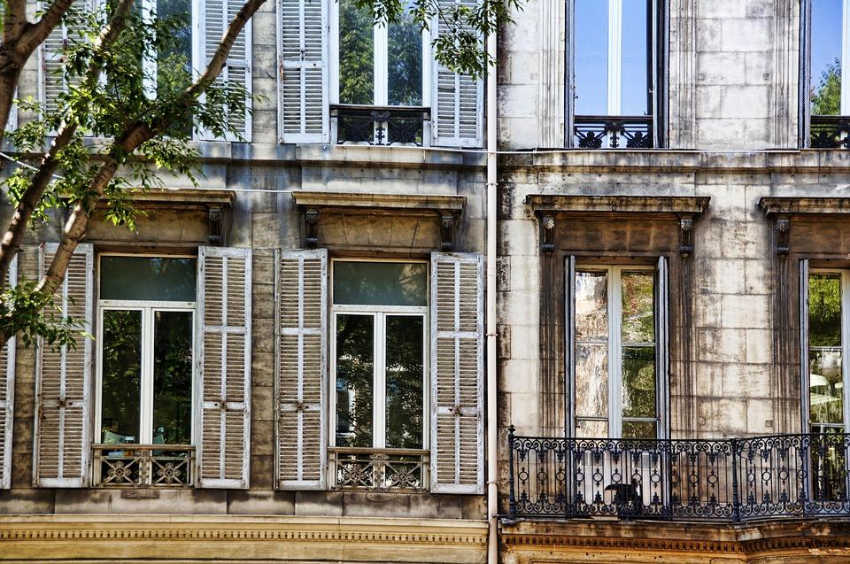 Quartier Marseille