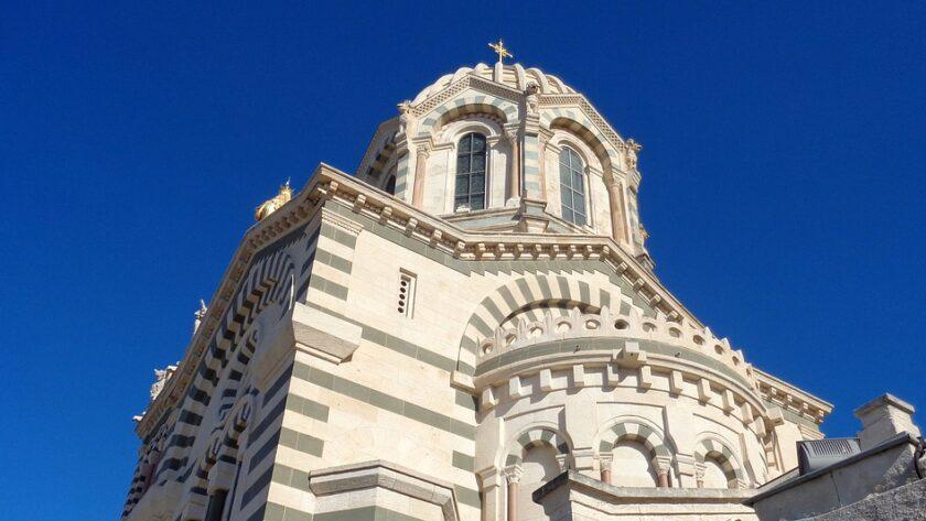 Visite Cathédrale La garde