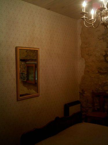 Pagnol chambre miroir