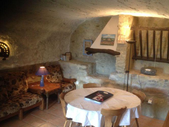 gîte Provence Barjavel