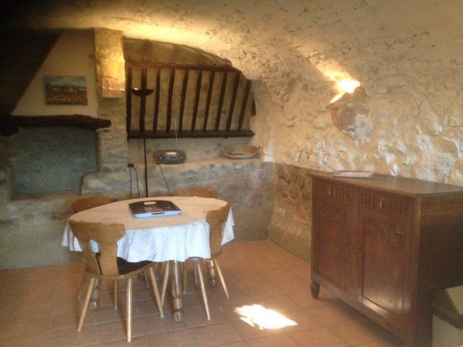 gîte typique Provence